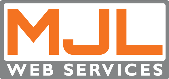 MJL Web Services - website design and SEO made simple Logo